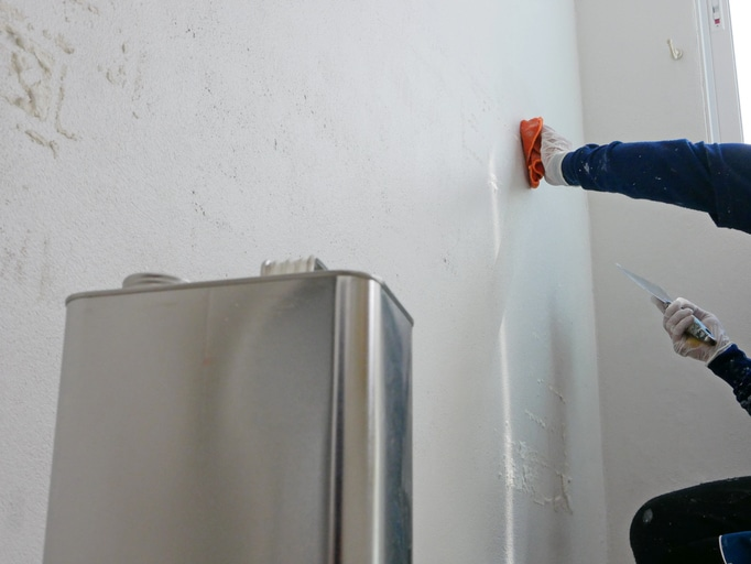 NMP is commonly found in paint stripping/removal products