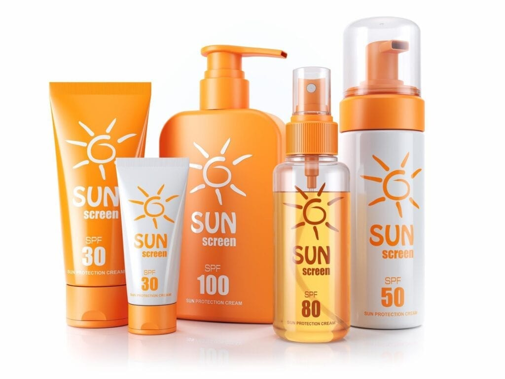 BP-3: sun safe or cancer risk? Your personal care products could be wreaking havoc on your health.